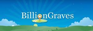 גנאלוגיה באמצעות בתי עלמין - BillionGraves