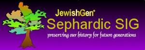 חיפוש שורשים משפחתיים ספרדיים ב-Jewishgen Sephardic SIG