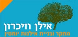 אילן וזיכרון - שירות מחקר אילן יוחסין ובניית עץ משפחה שיתופי