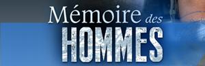גנאלוגיה וחללי המלחמות בצרפת Memoire Des Hommes