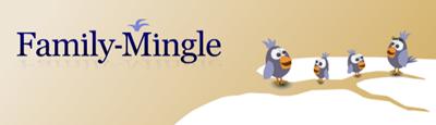 בניית עצי משפחה באתר Family Mingle